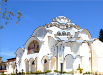 hotel kilkis hotel victoria axioupoli village axion esti church